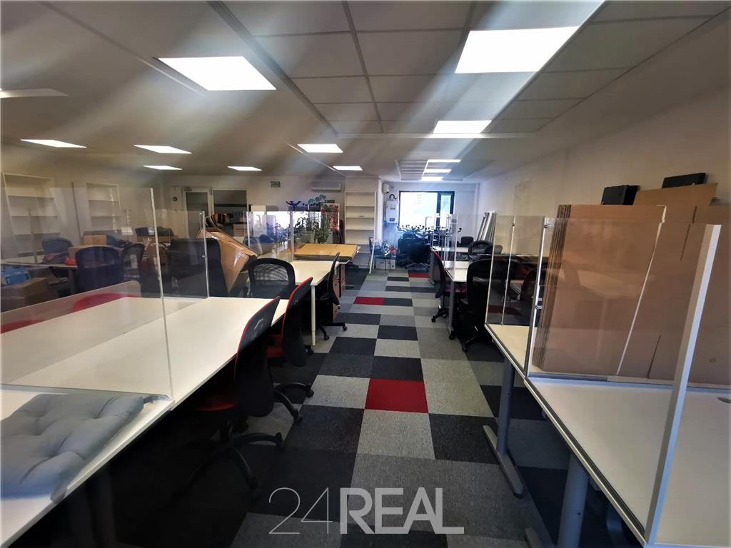 Inchiriere spatiu birouri - de la 57 mp - utilitati incluse