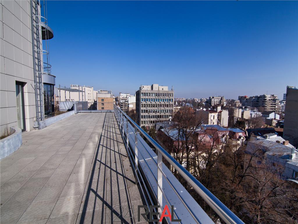 Inchiriere spatiu birouri Universitate - suprafete 545 - 713 mp