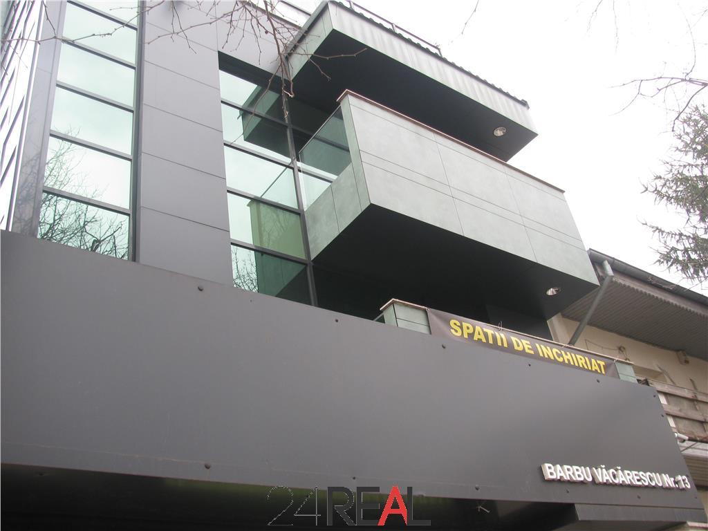 Inchiriere birouri langa metrou Stefan cel Mare
