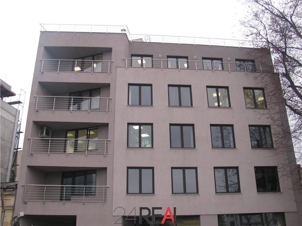 Inchiriere spatii de birouri - Polona