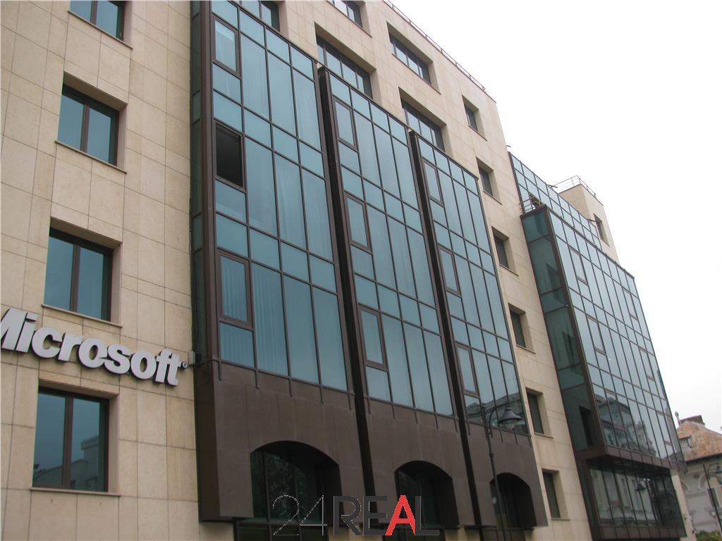 Birouri de inchiriat in Unimed Business Center 290 mp