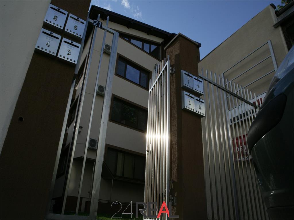 Cladire de birouri inchiriata, de vanzare, metrou Aurel Vlaicu