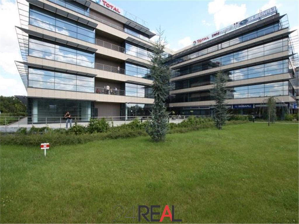 Baneasa Business & Technology Park - birouri de la 300 mp