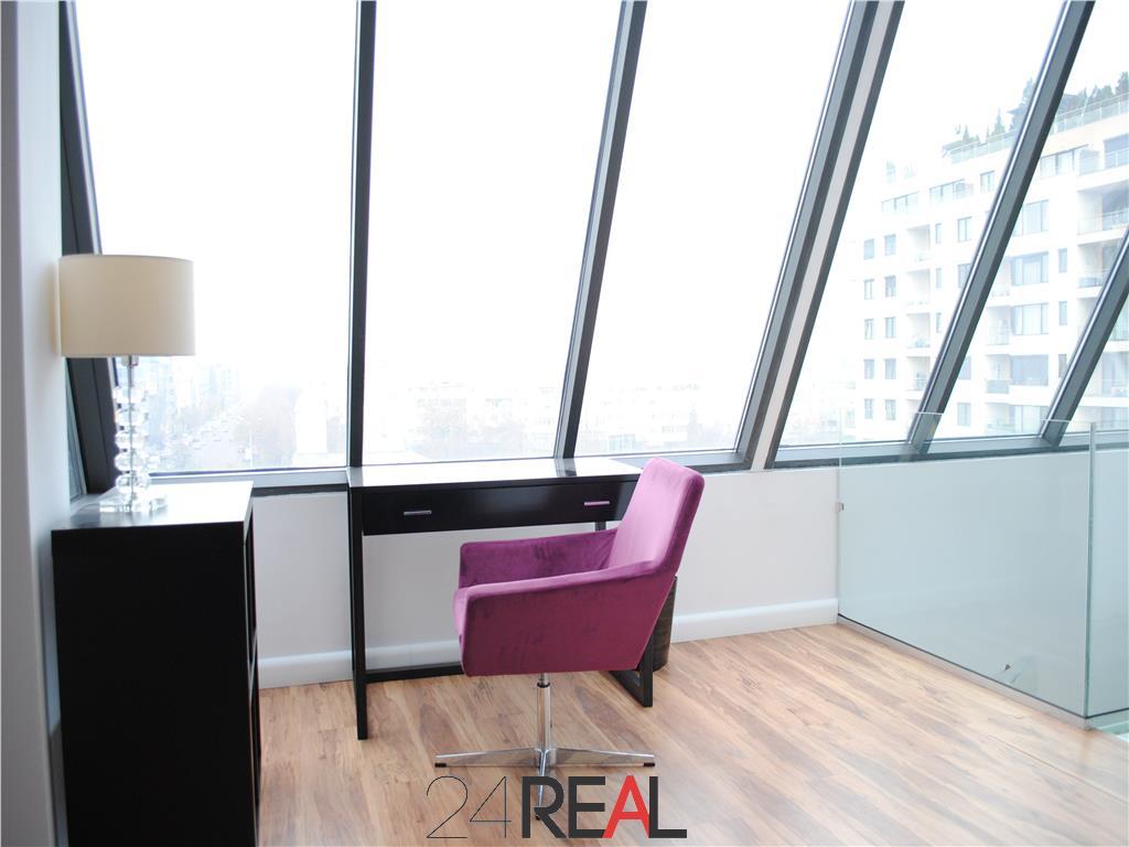 Apartamente de vanzare pentru birouri/rezidenta - diverse suprafete