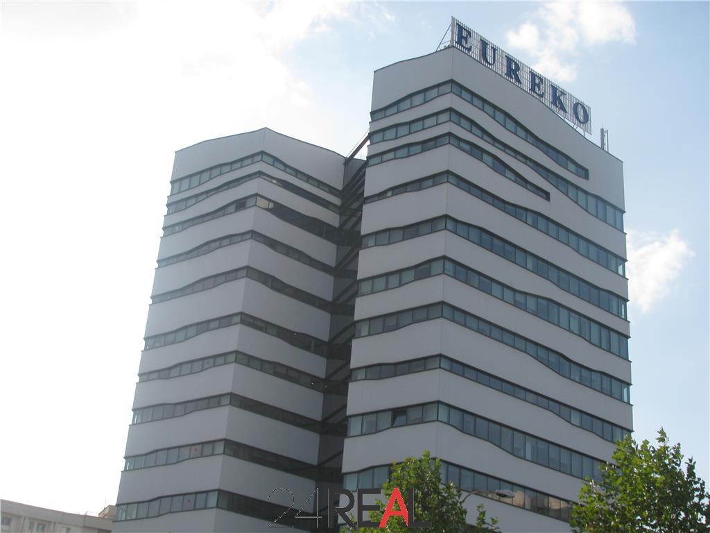 Inchiriere birouri, Olympia Tower, 2 minute metrou Muncii