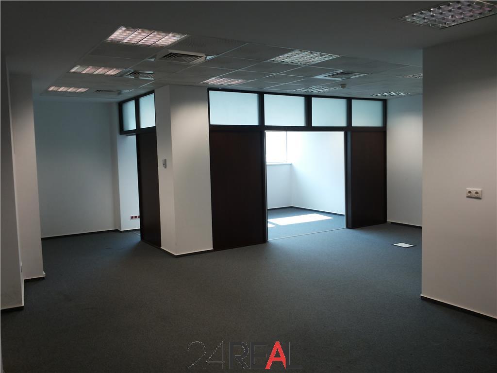Inchiriere birouri Victory Business Center, zona Decebal