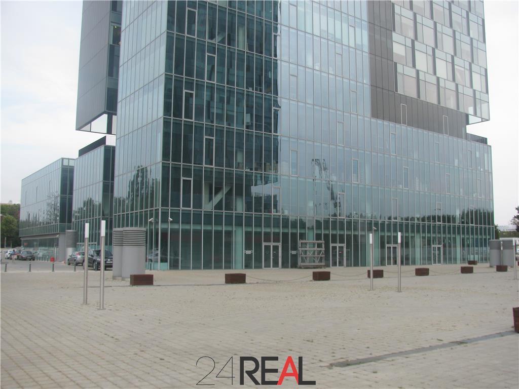 Inchiriere spatiu comercial City Gate - de la 130 mp