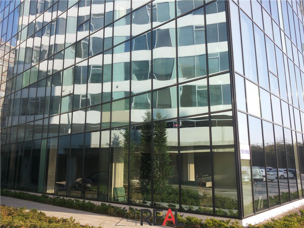 Spatii birouri in Business Hub - birouri de la 1 la 4 posturi de lucru