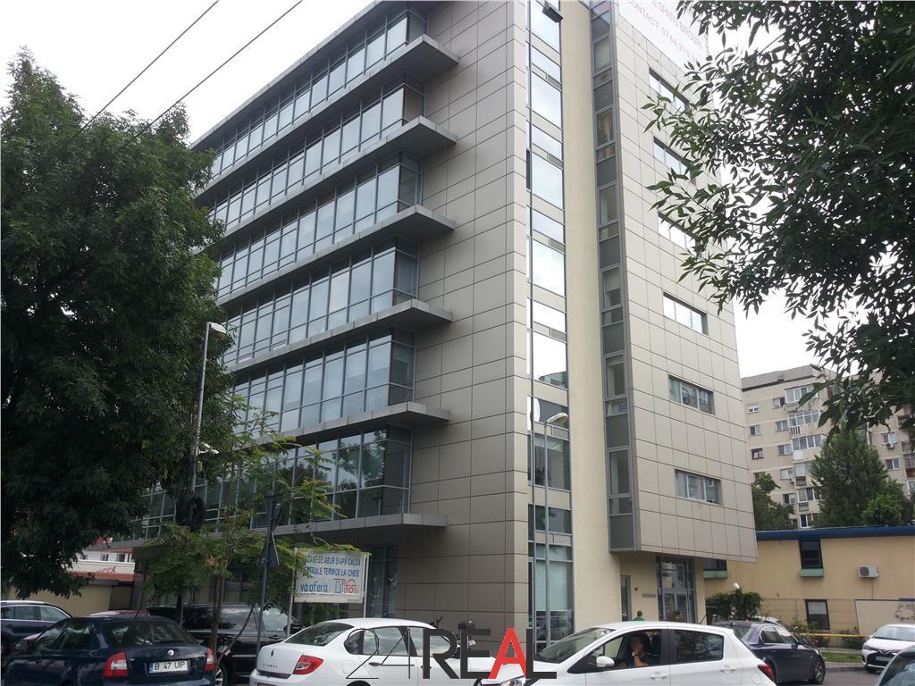 Spatii de birouri - zona 13 Septembrie - Trafic Greu