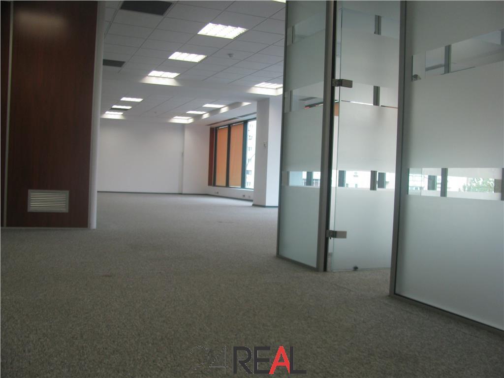 Delea Noua Office Building
