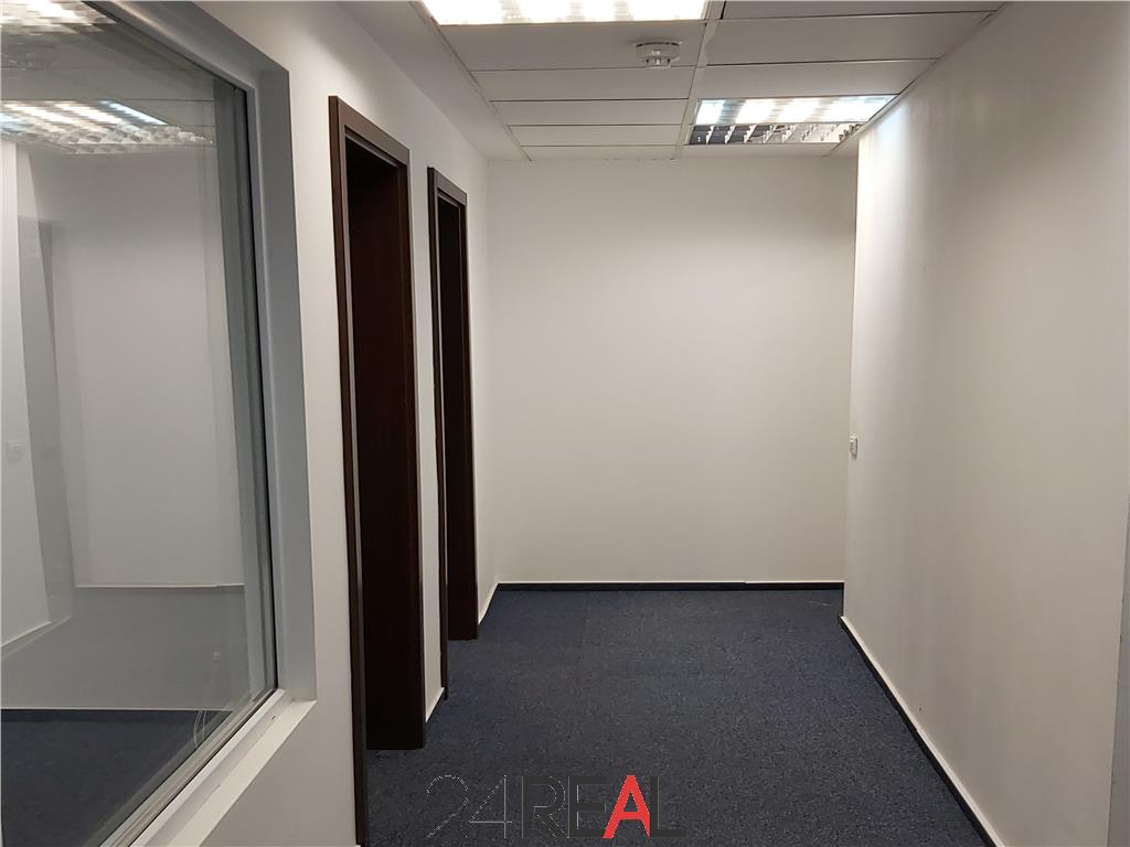 Union International Business Center - birouri si spatiu comercial