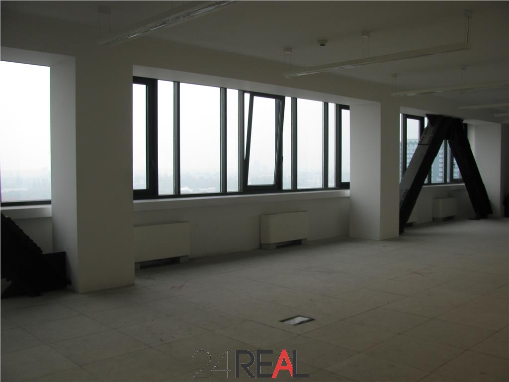 Spatii de birouri in Pipera Business Tower - de la 250 mp