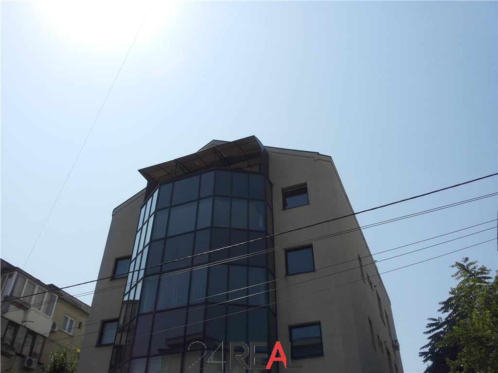 Inchirieri spatii de birouri in zona Tei