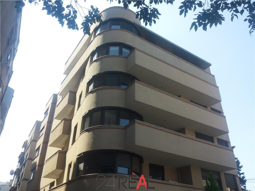 Spatiu de birou 135 mp - Povernei - Lascar Catargiu