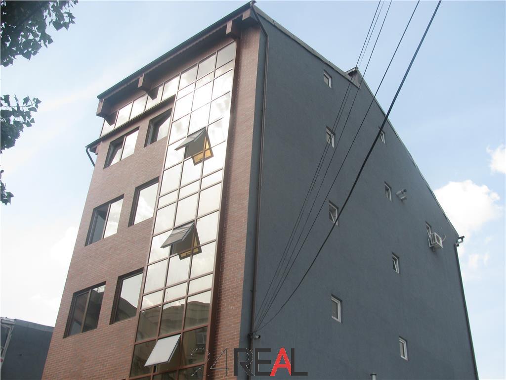 Inchirieri spatii de birouri in zona centrala