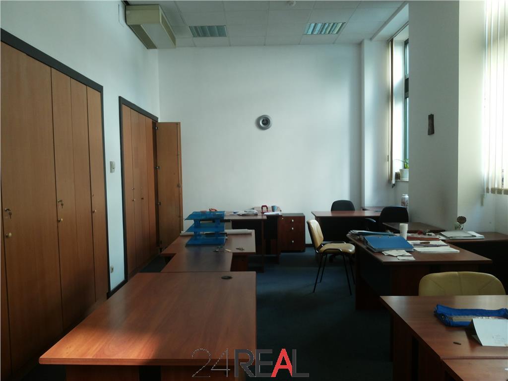 Inchirieri birouri, zona Ion Mihalache