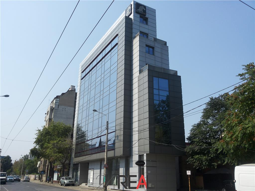 Inchirieri spatii de birouri Dacia Business Center