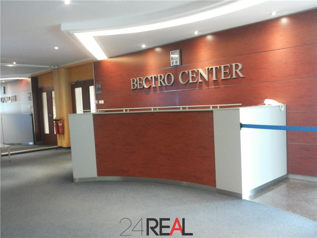 Bectro Center - spatii de birouri sau clinica medicala - de la 280 mp