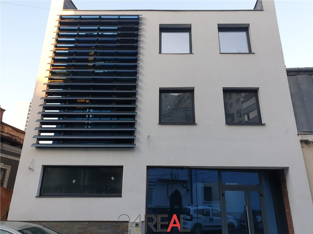ProVector Office - cladire pentru birouri in Piata Victoriei