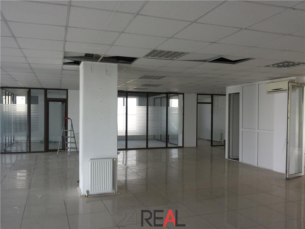 Inchiriere spatii de birouri, Piata Alba Iulia