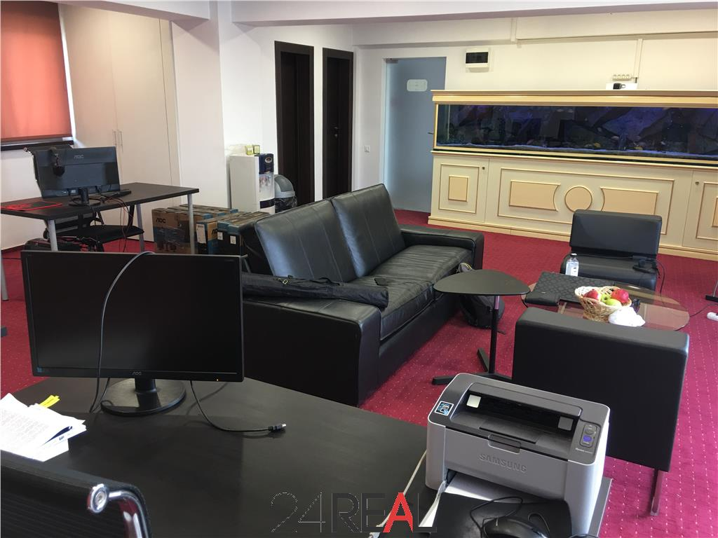 Inchirieri birouri langa Hotel Marriott,  50,100 si 140 mp