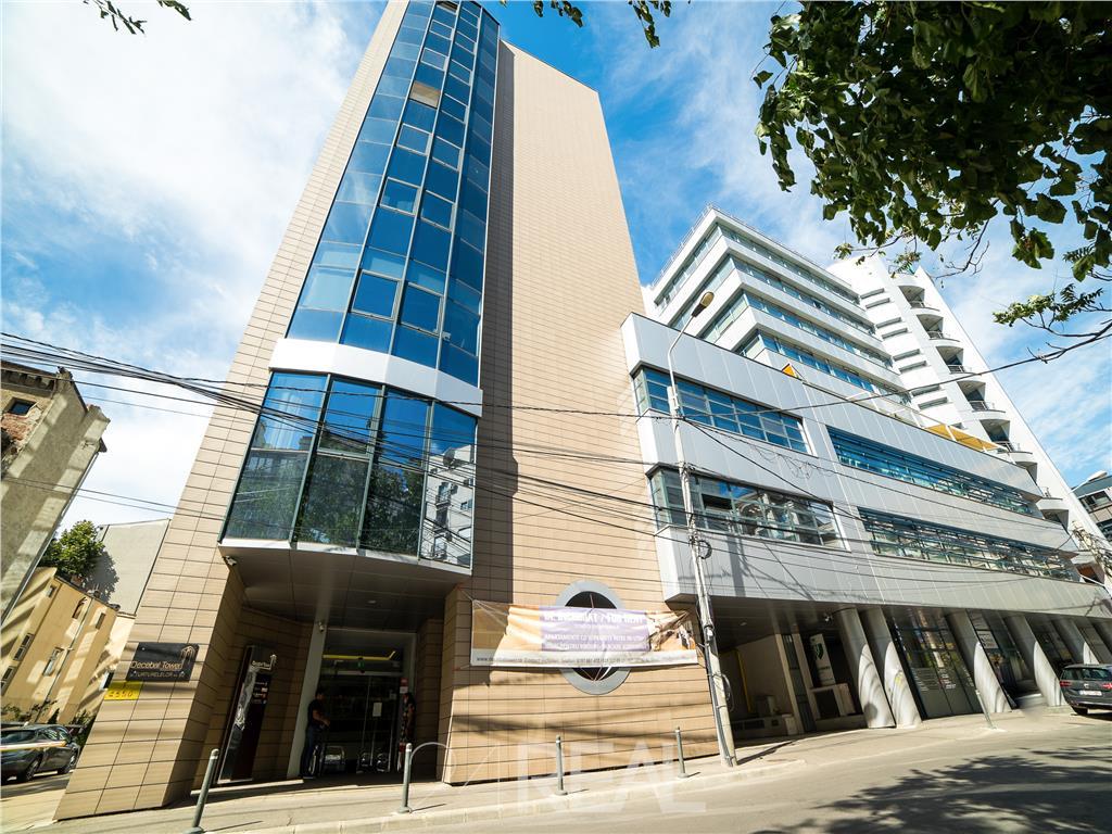 Inchiriere spatii de birouri Decebal Tower - 50 si 128 mp