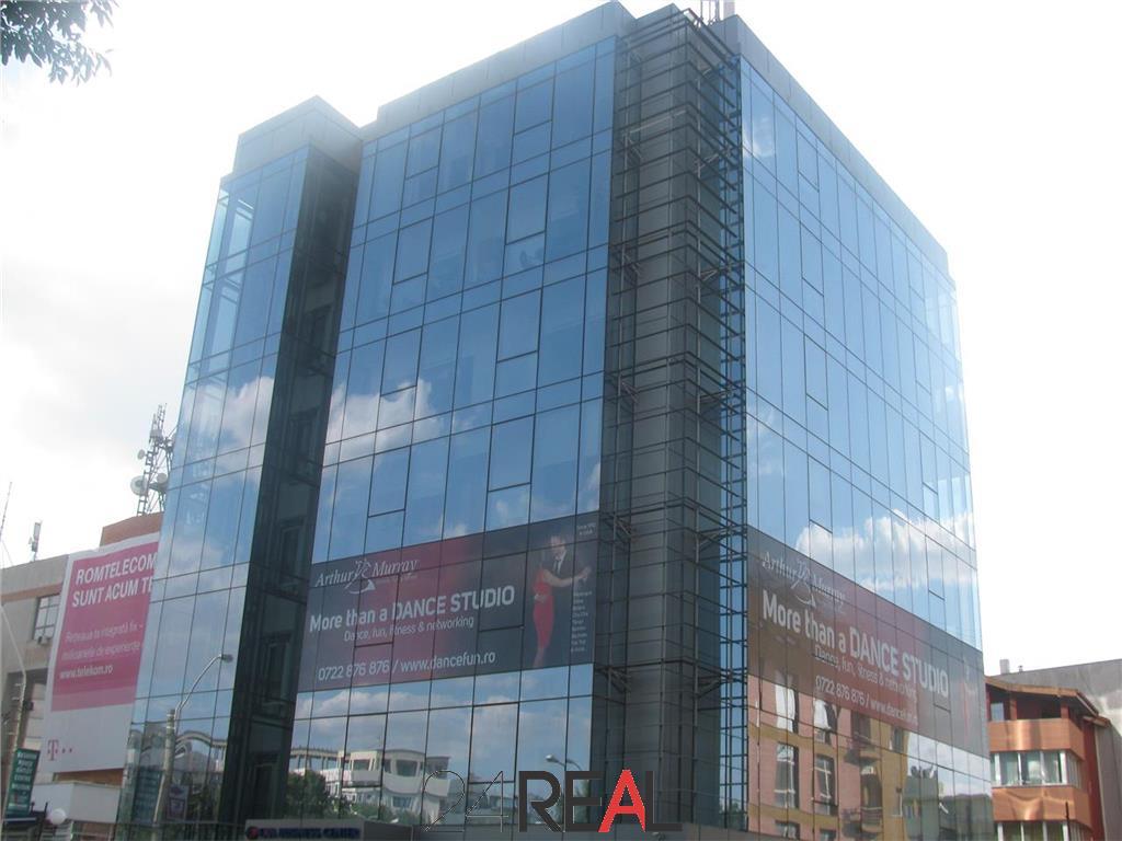 Inchiriere birouri - Eka Business Center IV