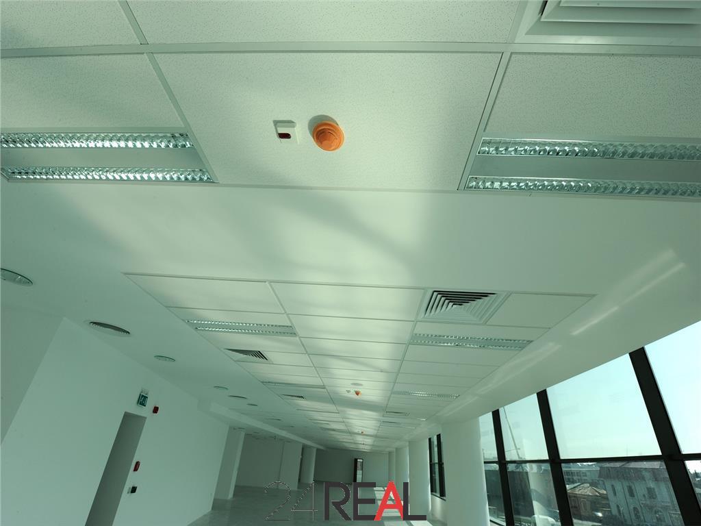 Green Gate - Inchirieri birouri clasa A - incepand de la 221 mp