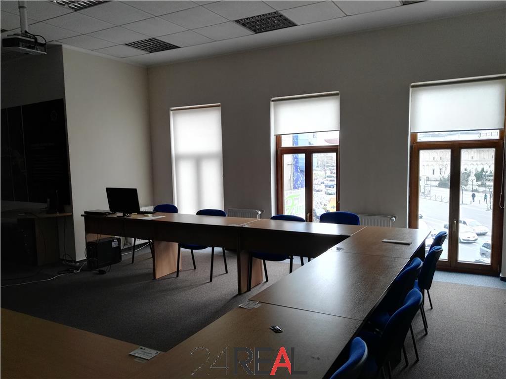 Inchiriere spatii de birouri - Bratianu Business Center