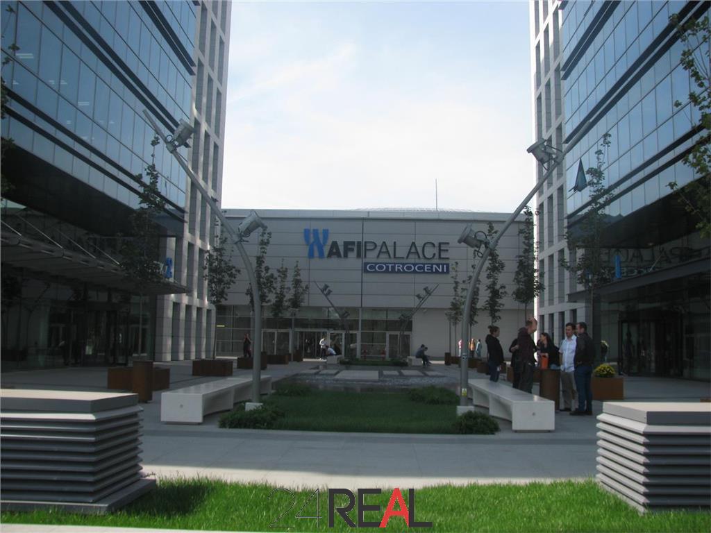 AFI Business Park 4&5 - oferte personalizate in functie de nevoi