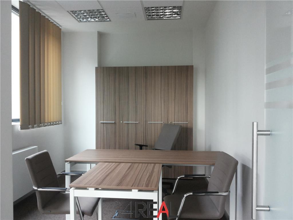 Inchiriere spatiu birou - Piata Universitatii