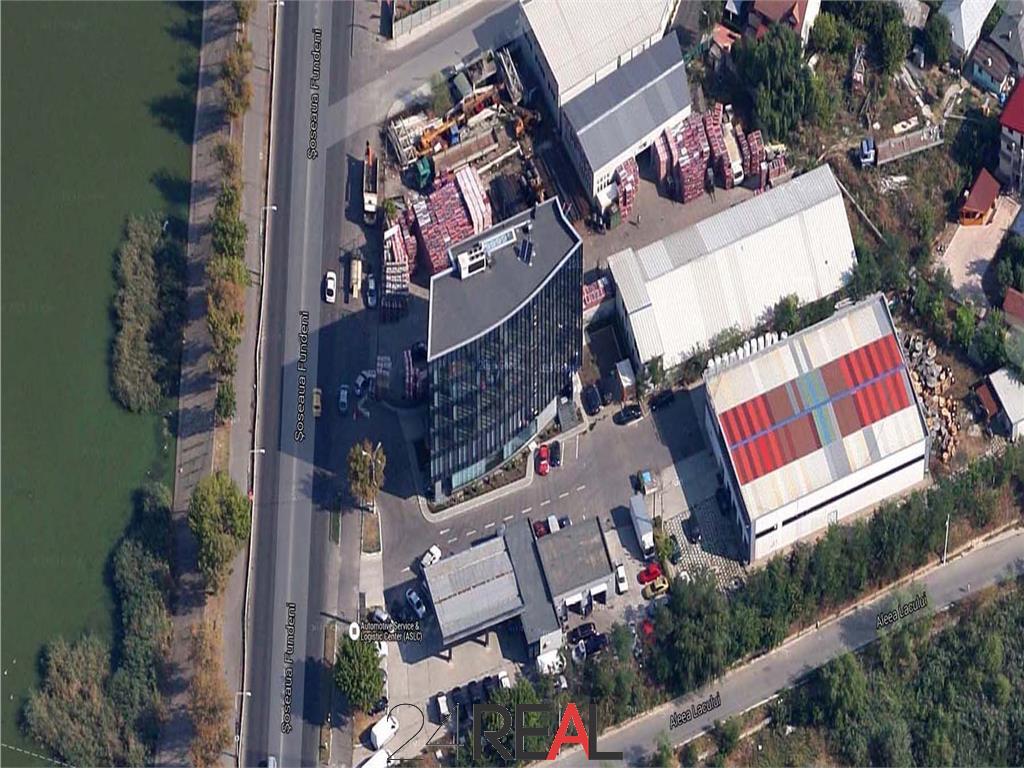 Inchiriere birouri in zona Fundeni