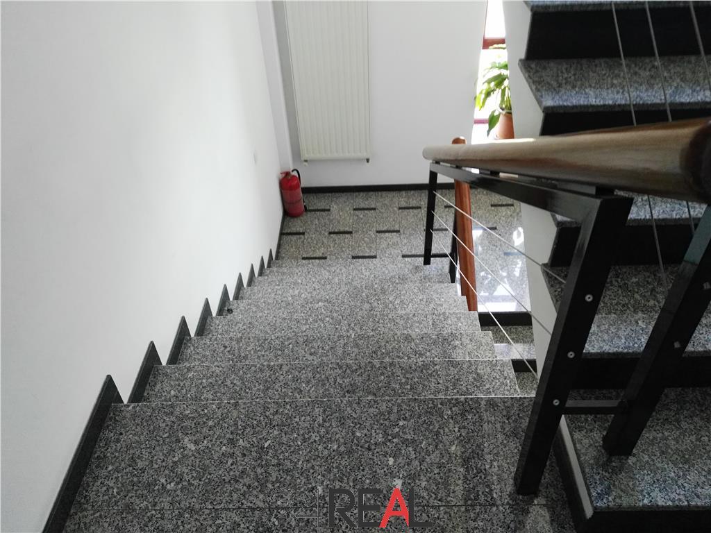 Birouri de inchiriat in zona Dorobanti/TVR