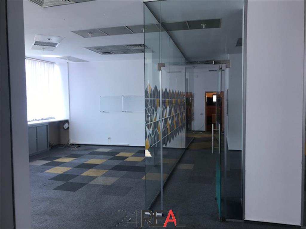 Inchiriere spatii de birouri Unirii - 208 mp open space