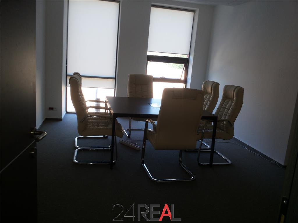 Ibiza Business Center - spatii birouri - de la 45 mp