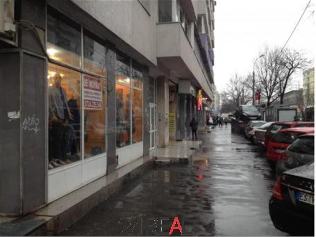 Inchiriere spatiu comercial in zona Ion Mihalache