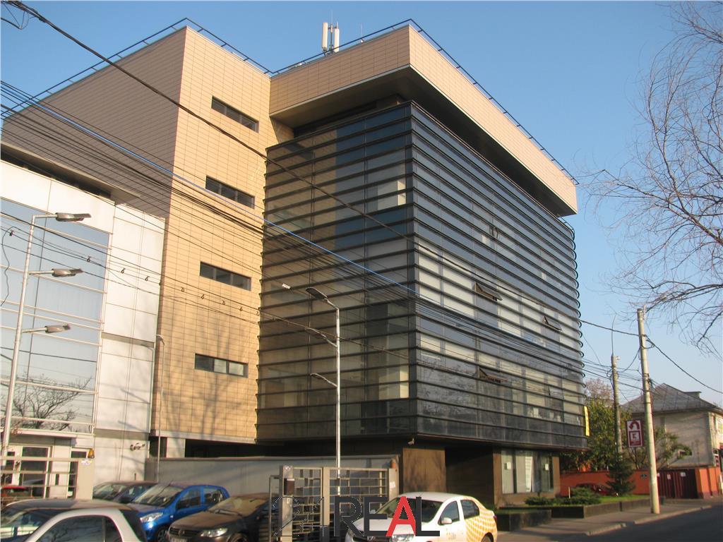Inchiriere birouri - Titeica Office Building - 70 mp