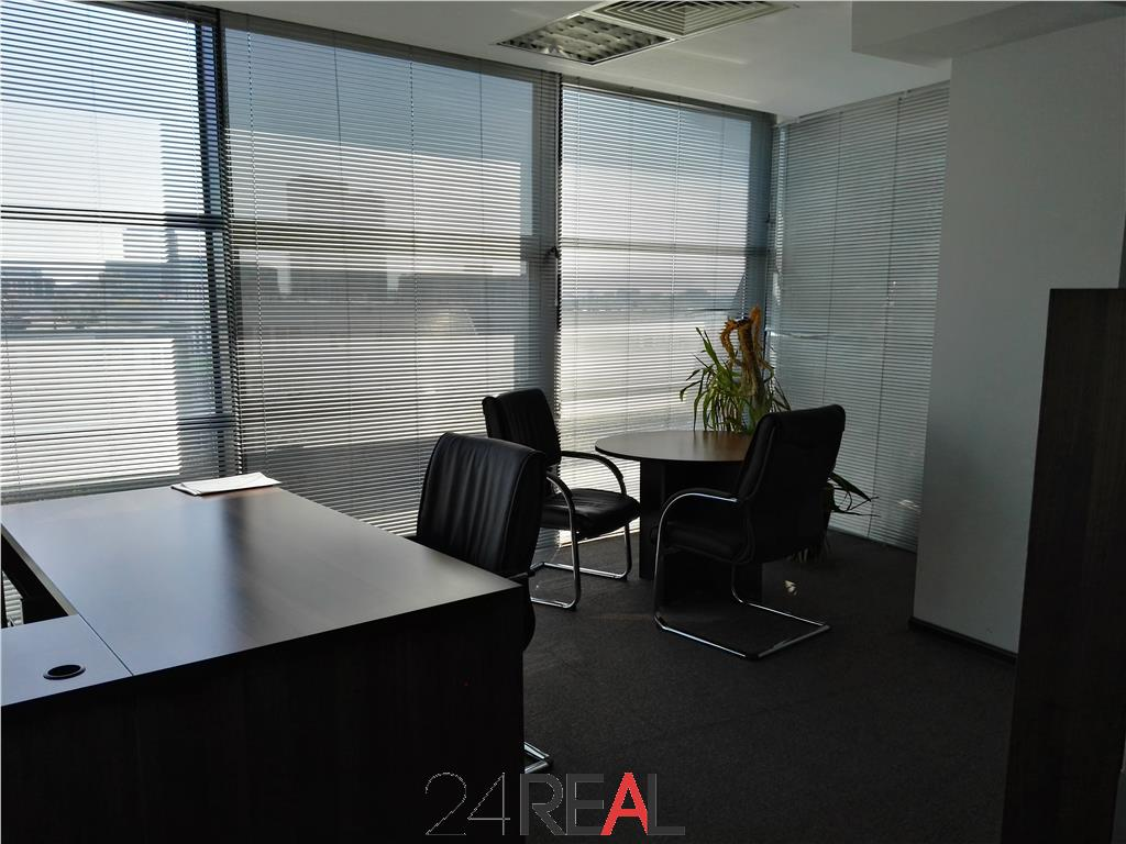 Birouri de inchiriat in Art Business Center V - de la 180 mp