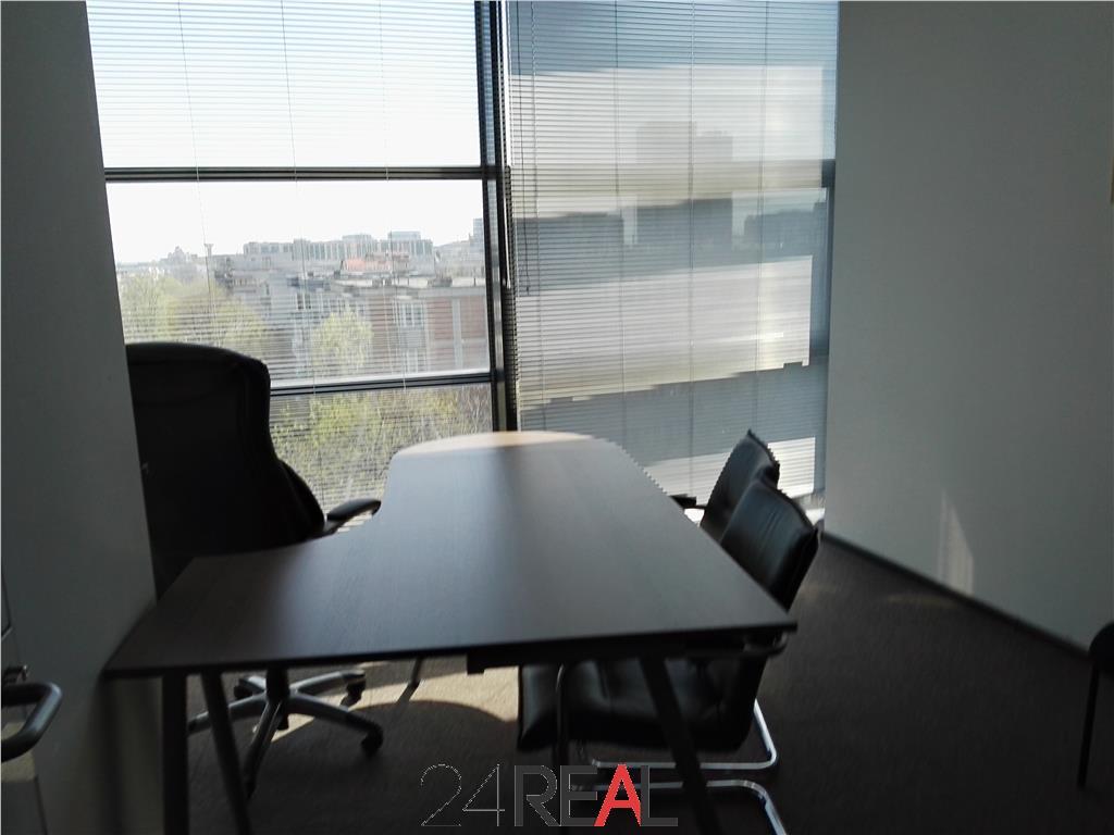 Birouri de inchiriat in Art Business Center V - 280 mp