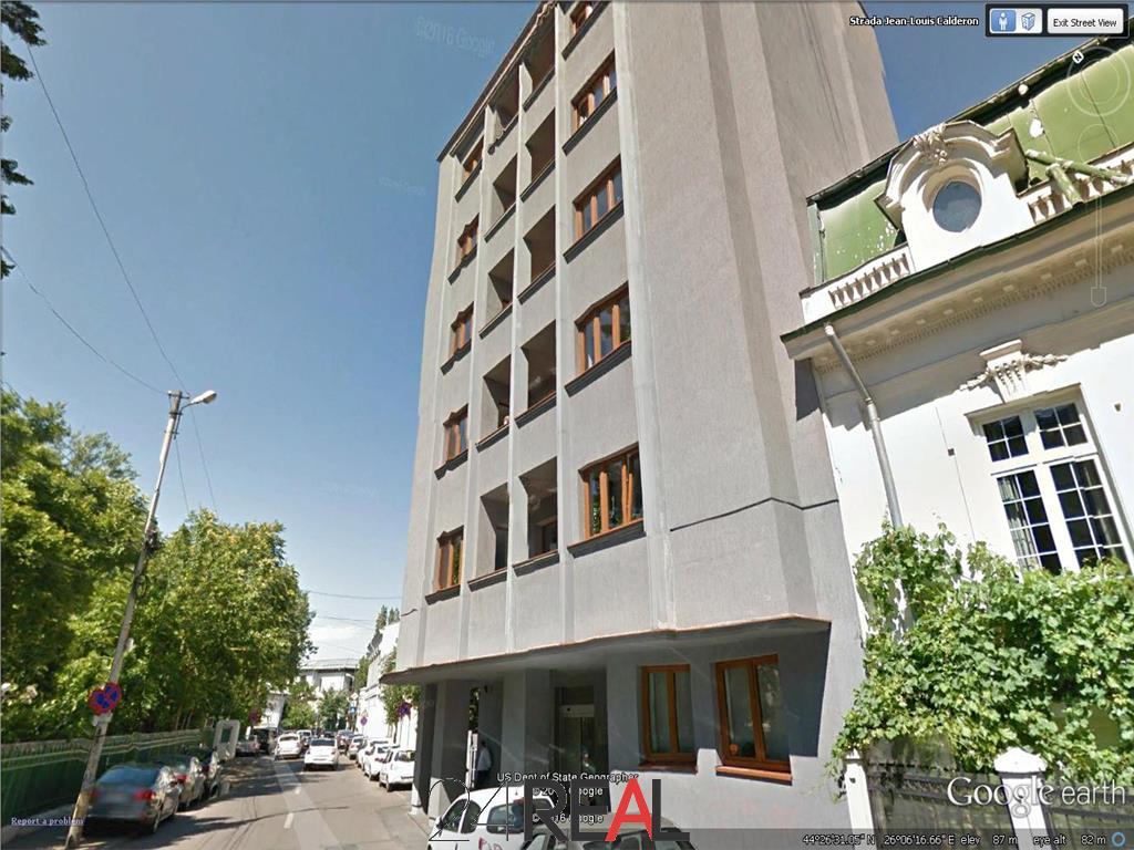 Inchiriere spatii birouri, Gradina Icoanei - 220 mp