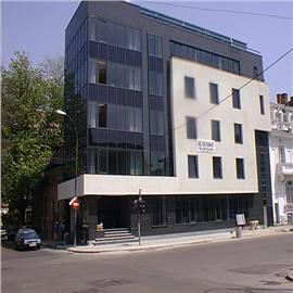 Cladire de birouri de inchiriat Polona/Eminescu