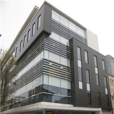 HQ Victoriei Business Center - birouri de inchiriat 120 mp la parter