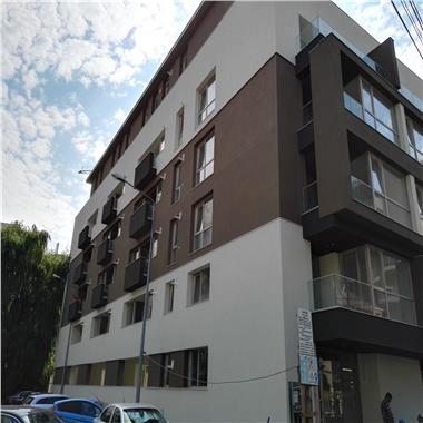 Apartamente de inchiriat pentru birouri - 3 camere - 550 E + TVA