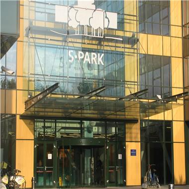 S-Park Business Center - birouri de clasa A