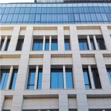 The Landmark - inchireri spatii birouri si comerciale