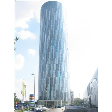 Inchiriere birouri - Sky Tower - de la 865 mp