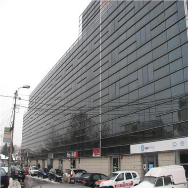Spatiu comercial langa Metrou Muncii - 92 mp