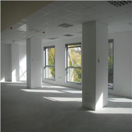 Birouri in cladirea Domus II Office Building 354 mp