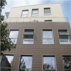 Birouri in cladire noua Domus II Office Building 218 mp