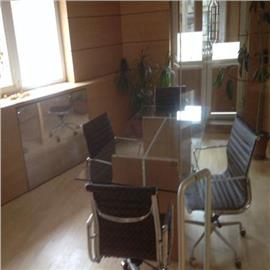 Spatiu birou mobilat de inchiriat -Unirii Fantani